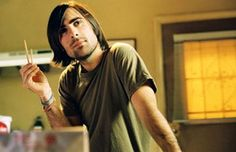 Shopgirl. Schwartzman as Jeremy <3