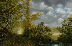 Liam Rainsford Wallpaper