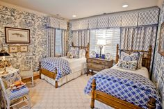 Based in Franklin, Tennessee,Eric Ross Interiorsembodies that traditional Southern style I simply adore. I have followed Eric for some time on Instagram, and after reading his charming Q&A with my friend Paige atThe Pink Clutch, I was eager to see more of his work. Eric has been decorating rooms all his life, but professionally for …