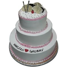 Shop this cake at just only. Anniversary Cakes, Wedding Anniversary, Happy Married Life, Cake Online, Cake Making, Pineapple Cake, Cake Shop, How To Make Cake, Birthday Cakes