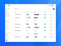 V - Role Editor by Balkan Brothers - Dribbble
