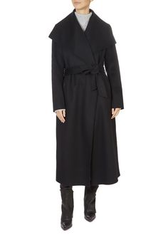 This is the stunning 'Mai' Black Belted Wool Coat from our friends at Mackage! SHOP NOW! Puffer Coat With Fur, Sash Belts, Winter Coats Women, Green Shorts, Khaki Green, Welt Pocket, Wool Coat, Shop Now, Elegant