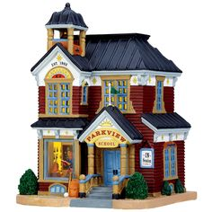 Make 2018 a year to remember with the latest Lemax holiday village collectables. Start a family Christmas tradition with Lemax Village Collection today! Lemax Christmas Village, Lemax Village, Halloween Village, Christmas Villages, Villas, Economic Efficiency, Modern Sink, Shops, Light Building