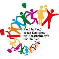 Hand in Hand gegen Rassismus - für Menschenrechte und Vielfalt Menschenketten am 18./19.06.2016 · Change.org