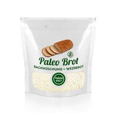 ⊱ paleo Weißbrot ⊰ Heute möchten wir Euch gerne unsere neue paleo Weißbrot-Backmischung vorstellen. Dieses paleo-Brot besteht hauptsächlich aus Sesam- und Kokosmehl. Nachdem backen ist es schön fluffig und hat eine knusprige Kruste. Wir haben es bereits probiert! Jetzt seit Ihr dran - gleich bestellen (https://www.paleo-laedchen.de/produkt/paleo-brot-variante-4-brotbackmischung/ )!ツ Bis nächste Woche - dann mit einem neuen Rezept! Moderne Steinzeitgrüße schickt Euer paleo lädchen - Team