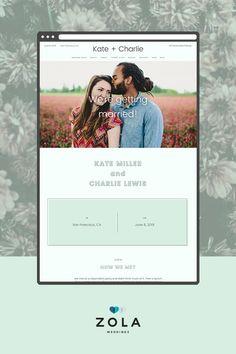 Day Ride Wedding Website Design Company Designs Planning