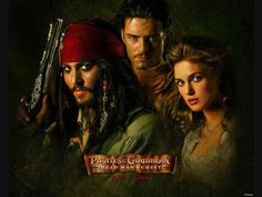 Hans Zimmer manages to make everything epic. Even if you're not a pirate, this song will make you one. ;)