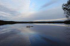 Lake Vaherma