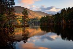 Travel guide to... UK national parks