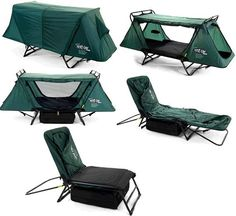 Cool Camping Chair Cantone Nadal Bvo Davis - tomorrows adventures