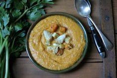 Rozmaringos sült édeskrumpli főzelék http://rizsazzunk.cafeblog.hu/2014/02/18/rozmaringos-sult-edeskrumpli-fozelek/