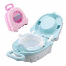 Gyerekek sürgősségi WC, ami jól jöhet egy hosszú úton