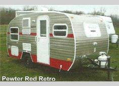 1000 Images About Travel Trailers Riverside Retro Travel