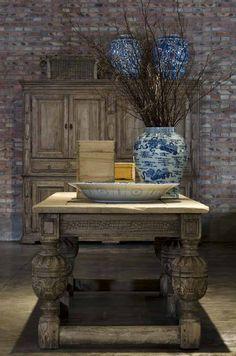 Ralph Lauren Home Furniture line