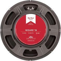 "Eminence The Wizard 12"" Guitar Speaker  16 Ohm"
