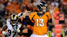 Siemian solidifies starting QB job in Broncos win over Rams