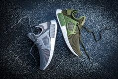 c445afcb5d908 adidas NMD XR1 Primeknit Is Dropping in 2 Colorways This Week