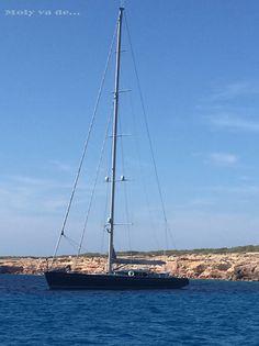 Navegar, sea en barco o en canoa! #Fiesta #Vacacionesdeverano #Molyvade...#viaje #Ibiza #Islabonita #Holidays #Summer #Party #Paradise  molyvade.blogspot.com