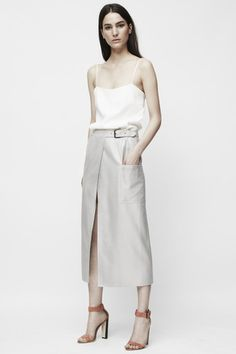 Wes Gordon Resort 2015 Collection Slideshow on Style.com
