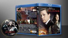 Aliados (Blu-Ray) - Capa   VITRINE - Galeria De Capas - Designer Covers Custom   Capas & Labels Customizados