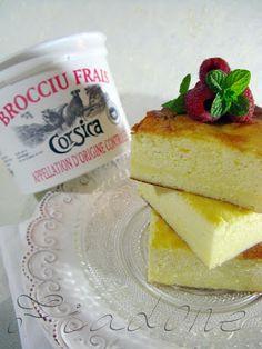 Jen reprendrai bien un bout. Easy Desserts, Dessert Recipes, Simply Recipes, Cake & Co, International Recipes, Sweet Tooth, Cheesecake, Vegan Recipes, Italy
