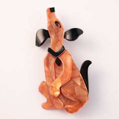 Rufus Brosche Lea Stein Disney Characters, Fictional Characters, Art, Products, Brooches, Fashion Jewelry, Stones, Kunst, Names