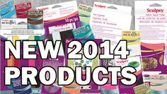 New 2014 Products