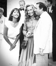 Sophie Marceau la boum 1982, Paris, France.