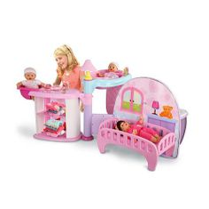 Tolly Tots Little Mommy All in One Nursery - Product Reviews and ...