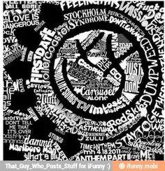 blink 182 Tom Delonge, Marlboro Man, Stockholm Syndrome, Blink 182, Pop Punk, Green Day, Music Love, Music Bands, Punk Rock