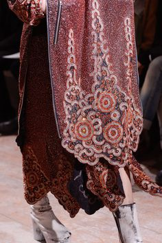 Maison Martin Margiela | Spring 2013 Couture Collection | Style.com