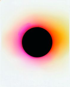 this isn't happiness™ (Black hole sun, Nicolai Howalt), Peteski Black Hole Sun, Graphisches Design, Plakat Design, Poster Colour, Graphic Design Inspiration, Creative Inspiration, Oeuvre D'art, Graphic Art, Illustration Art