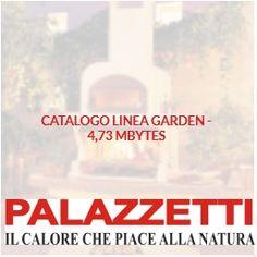 catalogo barbecues Palazzetti