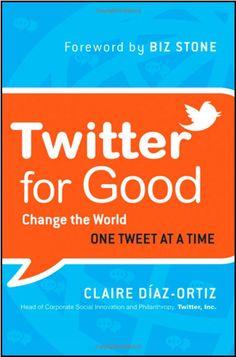 un'efficace strategia di uso di Twitter, racchiusa nell'acronimo T.W.E.E.T. (Target, Write, Engage, Explore, Track)