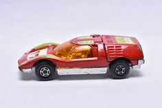 Matchbox Superfast No. 66 Mazda RX 500, 1971 Race Car, Made in England, Original Vintage Die Cast Toy Car Collection by RememberWhenToys on Etsy