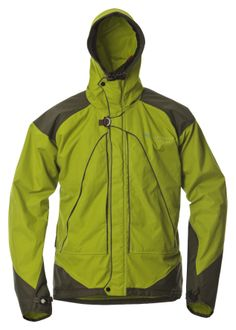 BILSKIRNER jacket(ビルスキルナー ジャケット) オーガニックコットン100%のエタプルーフ®を採用したジャケット。 MFR8と撥水・防風性、速乾性と透湿性に大変優れていますので、高温多湿な気候や身体を動かすアウトドアアクティビティー下においてはベストパフォーマンスを発揮してくれます。フードにはクレッタルムーセンindVisor™を採用し、より厳しい環境に対応できる機能をもちます。 負担のかかりやすい肩と肘部分と腰両サイドには、ポリエステル生地で補強。 スリーブエンドには片手でも調整可能なストラップ・アジャスターを装備。 裾は背面が長めにカットされており、 片手でも調整可能なストレッチドローコード・アジャスターを装備。 ホイッスル、コンパス、Recco®(雪崩救助システム)、スキーパスポケット、リフレクターを装備。  チェストポケット内に防水ポケット。 防水性を高めるために縫製部分には内側からシームテープ処理. ISPO OUTDOOR AWARD 2010 受賞。