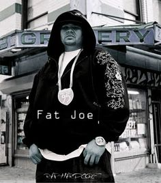 ealous O. Rap Music, Music Icon, Good Music, The Bronx New York, Love Yourself Lyrics, Rapper Delight, Fat Joe, Hip Hop Instrumental, Love And Hip