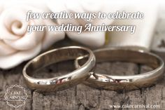 Few things you should consider while making your #anniversary #celebration plans.