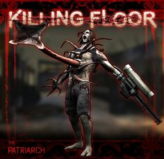 Killing Floor Free Download PC Game