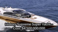 5 Most Expensive Things In The World