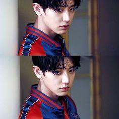 160423 Chanyeol || @allurekorea - Allure Magazine❤ . . Photoshoot <4>…