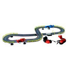 Circuito SLOT Ecológico Mustang – Cebekit | Mundoikos #juguetes Mustang, Slot, Html, Educational Games, Educational Toys, Felt Art, Circuit, Presents, Store