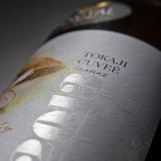 Tokaji válogatás borsor - Borcsomagolás