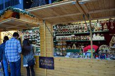 Old German Christmas at the Denver Christkindl Market via @gowest Mille Fiori Favoriti blogspot