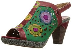 L'artiste by Spring Step Women's Belen Heeled Sandal, Red... https://www.amazon.com/dp/B00NU03OEG/ref=cm_sw_r_pi_dp_x_OYbIybF0S09E2