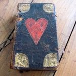 dated 1827 German Catechism Book