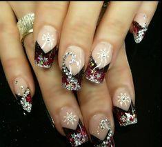 fingernageldesign nagelmodellage