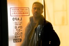 The director Denis Villeneuve tries to both honor Ridley Scott's 1982 dystopian classic and to slip free of its considerable shadow.