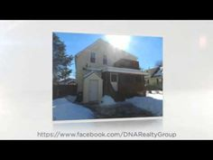 45 Glendale Ave Peabody, MA 01960 Real Estate for Sale by DNA - YouTube for more visit www.dna-realty.com