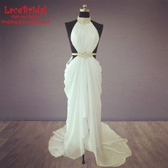 Find More Celebrity-Inspired Dresses Information about Real Sexy High Neck Chiffon Celebrity Dresses 2016 Rhinestone Belt Long Party Formal red carpet dresses Party Prom Gowns SE20,High Quality gowns maternity,China gown prom Suppliers, Cheap gown party from LaceBridal on Aliexpress.com